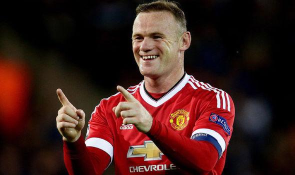 wayne rooney transfer news | English Premier League wayne rooney ...