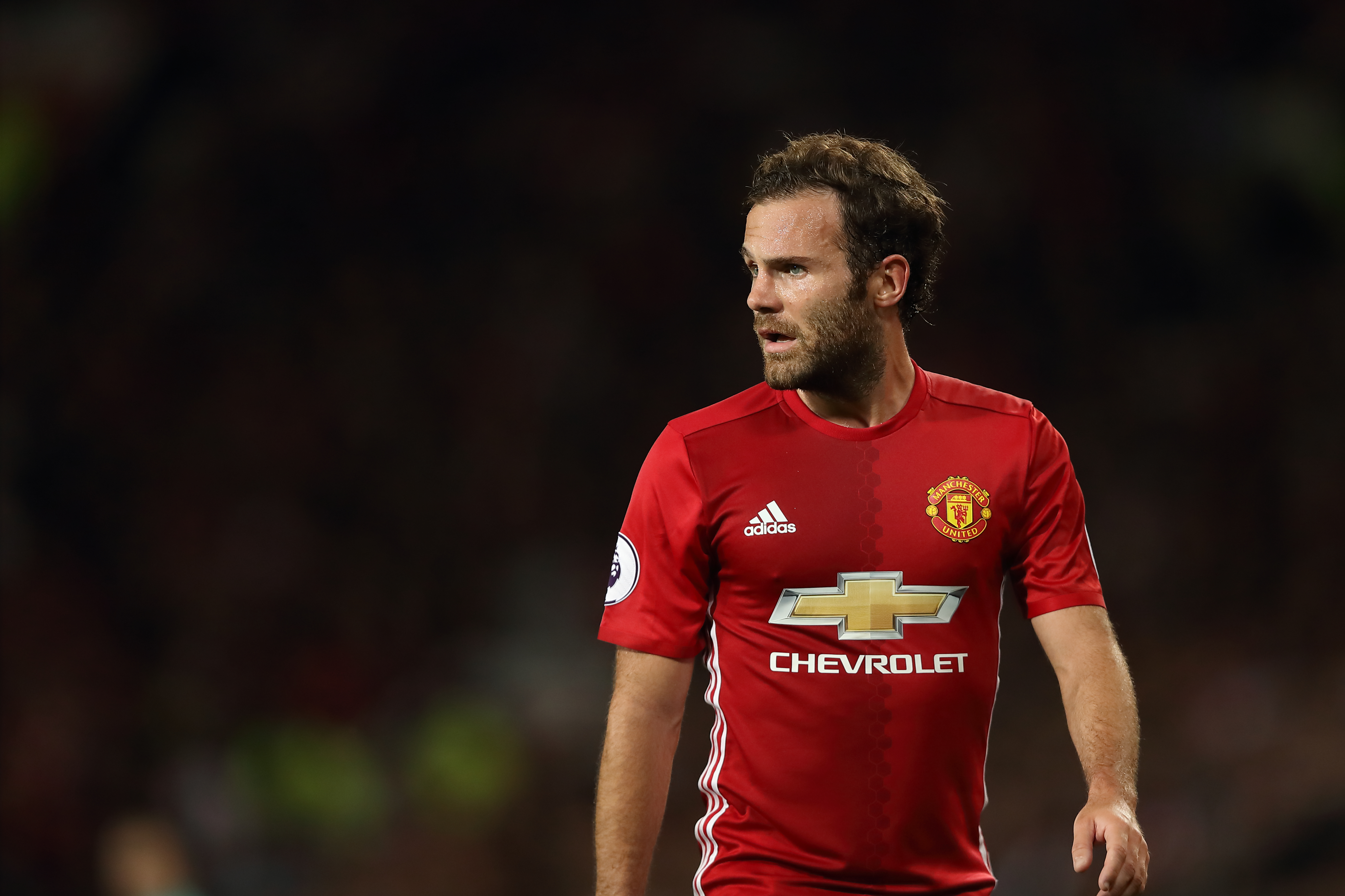 Juan Mata Is A Victim The Attacking Midfielder Position