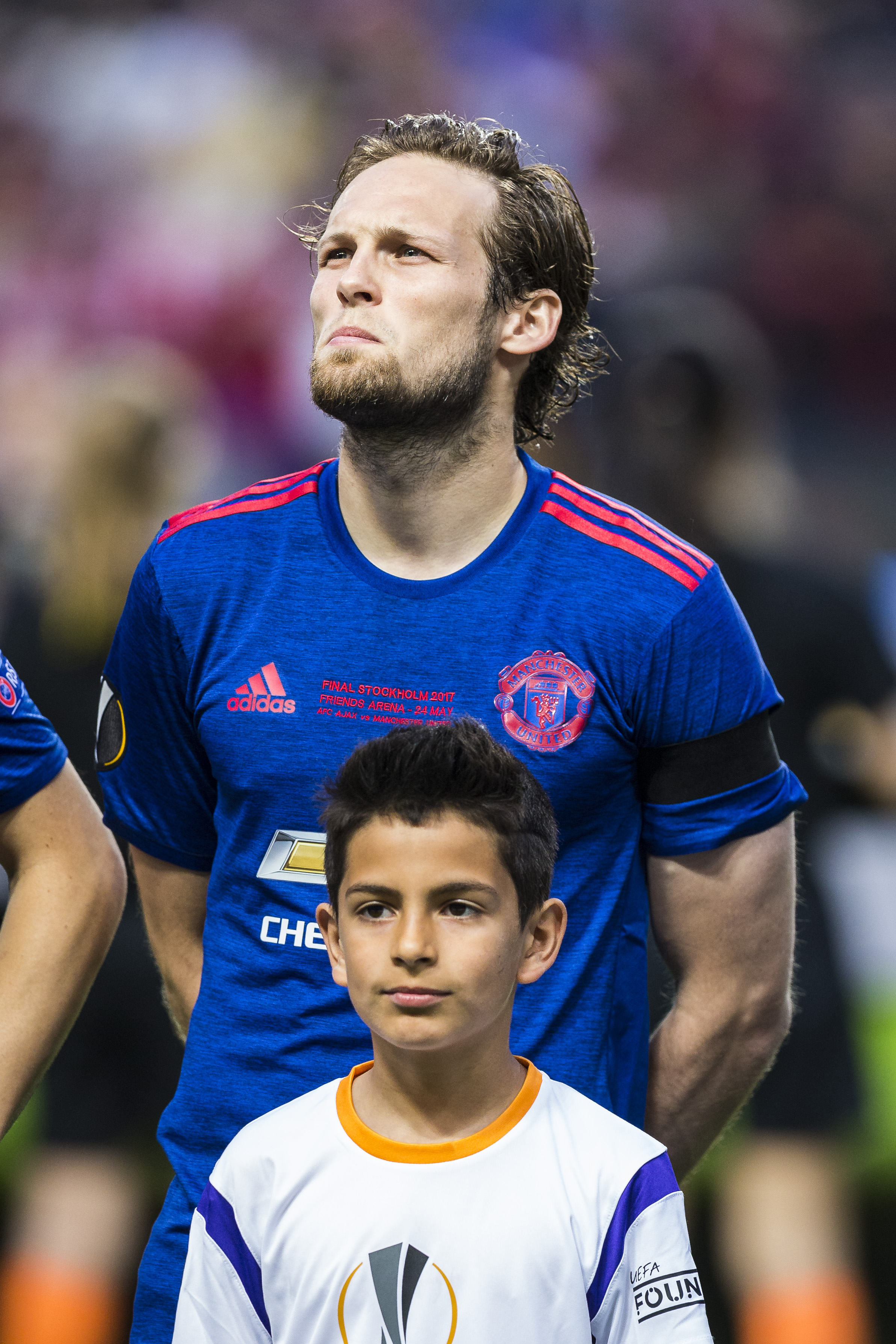 2016 2017 Season Performance Review Daley Blind