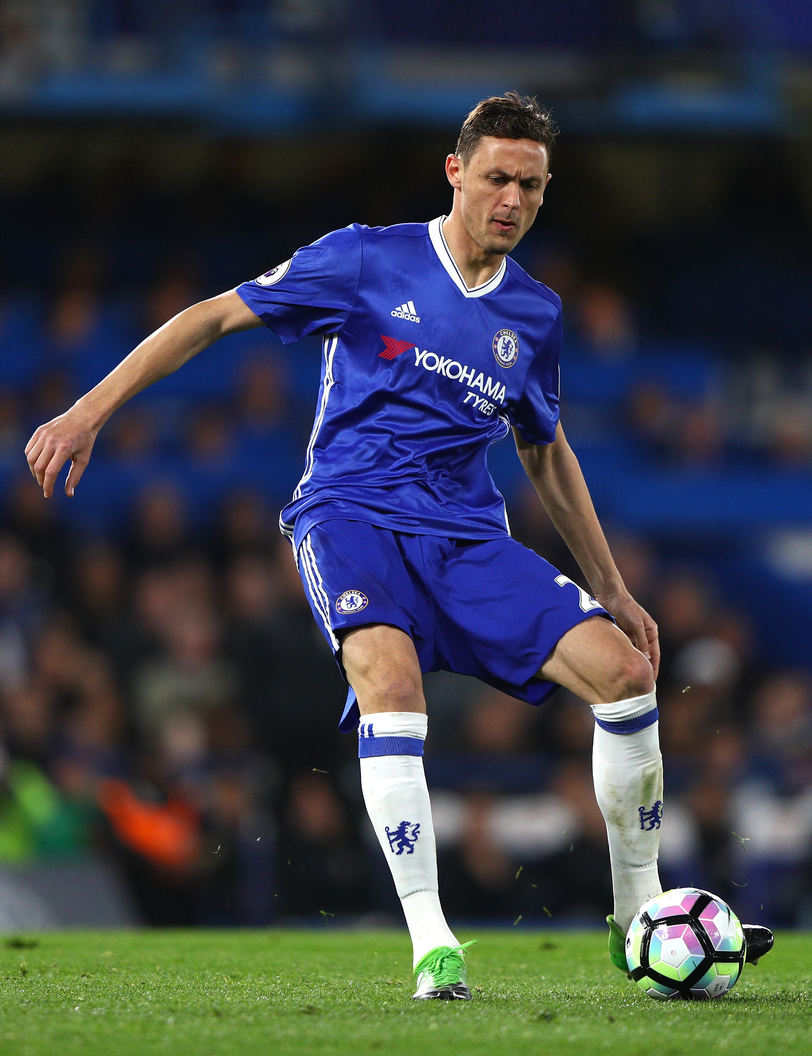 Manchester United Could Lure Away Nemanja Matic From Chelsea