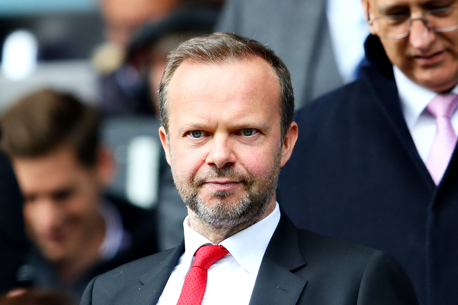 Manchester United set to finally appoint Ed Woodward replacement