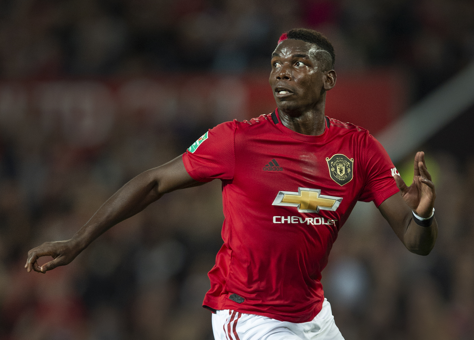 Manchester United identify the perfect Paul Pogba replacement