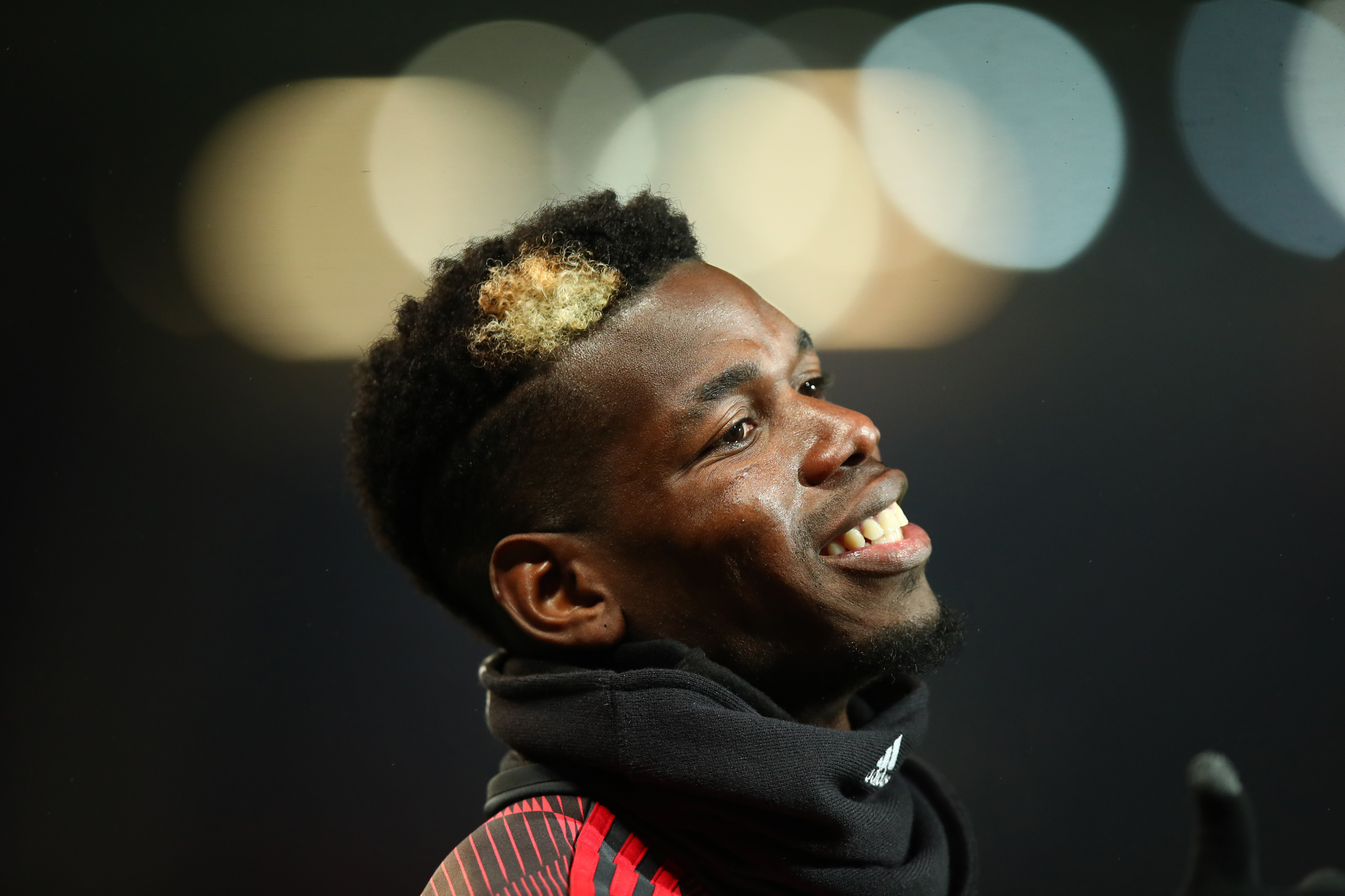 Manchester United make huge and unexpected demand for Paul Pogba