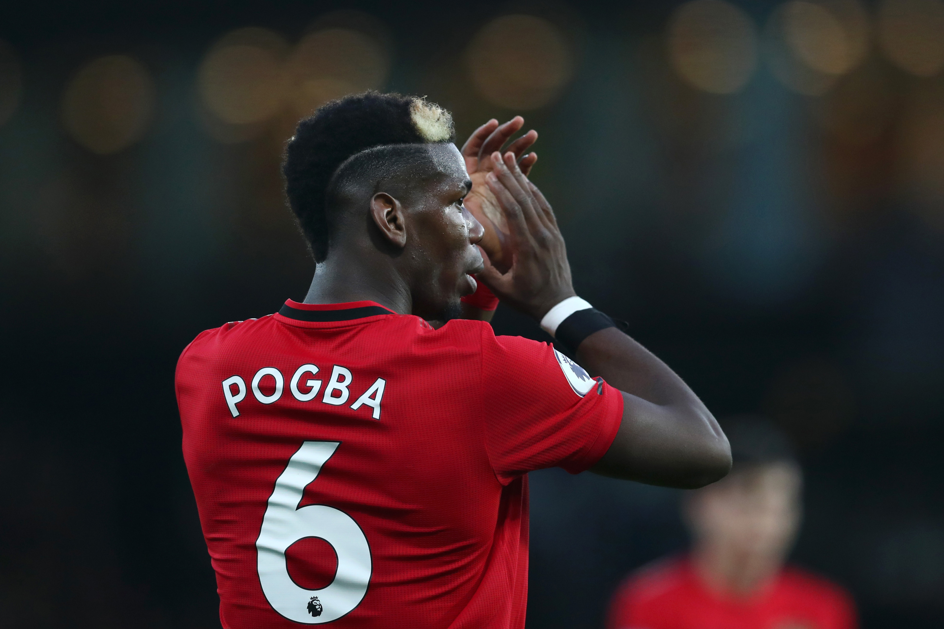 Manchester United: Five players who could replace Paul Pogba - Page 5