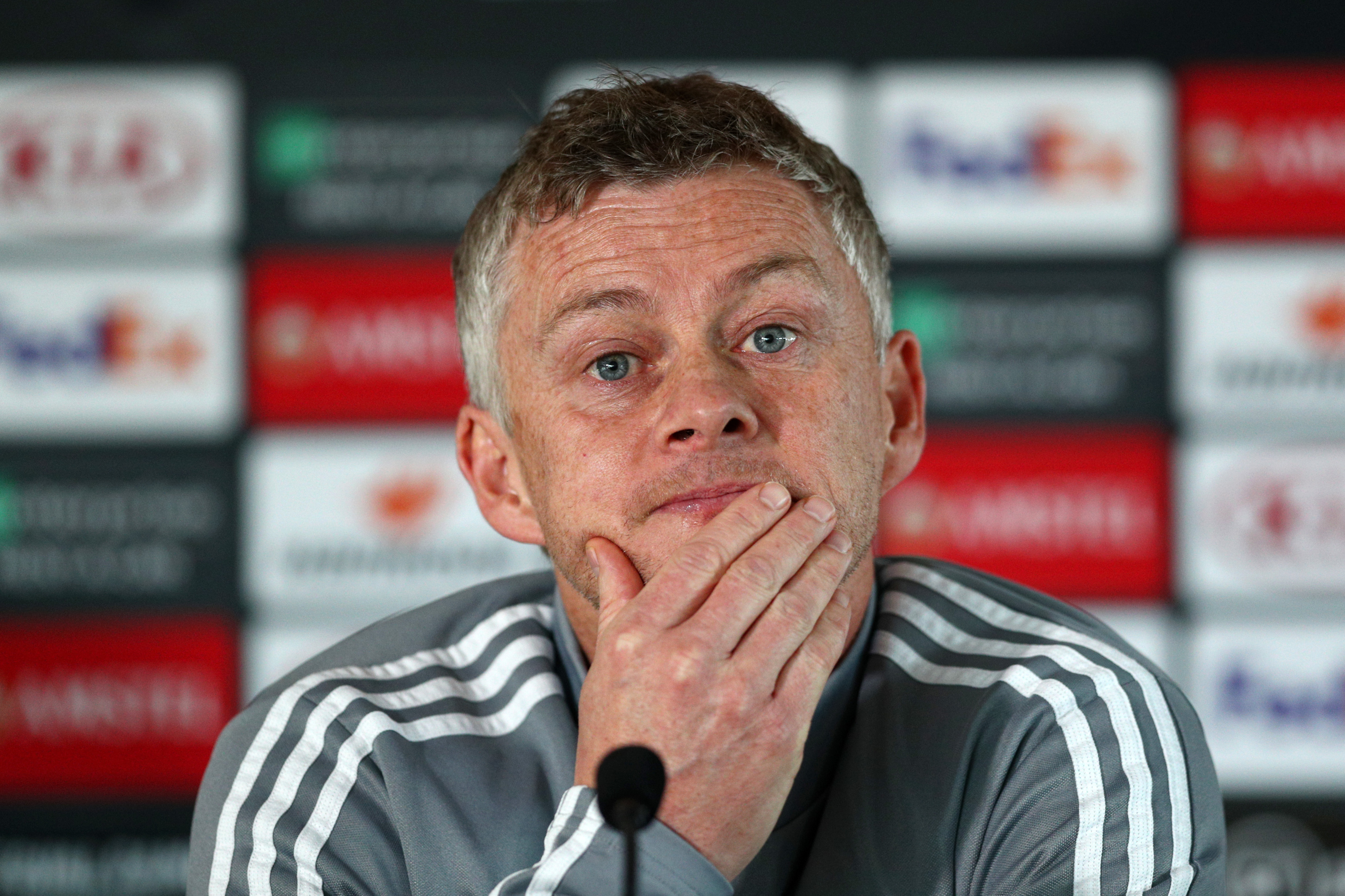 These are the areas Solskjaer must fix at Manchester United - Red Devil Armada