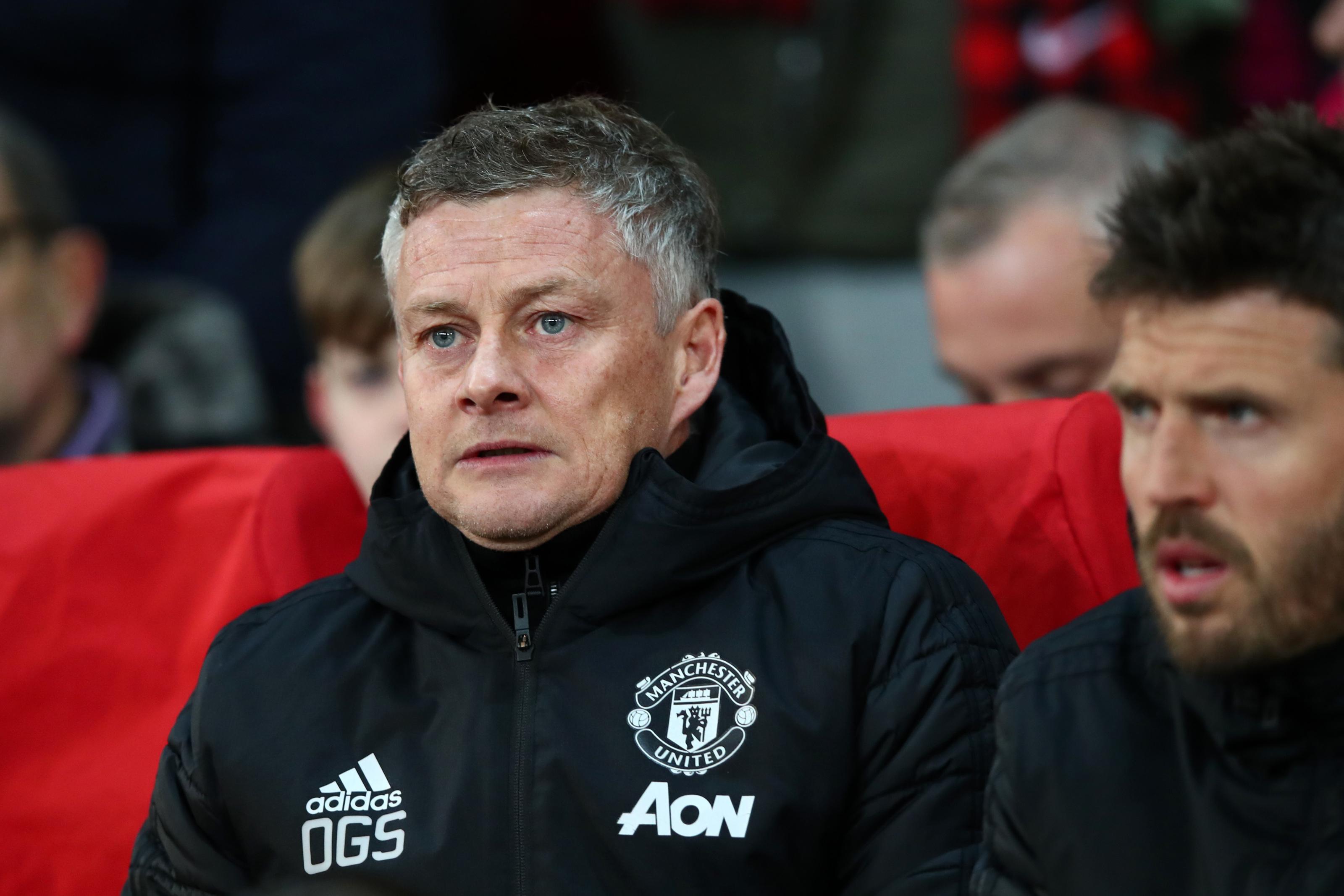 Manchester United: Solskjaer dealt major new injury blow