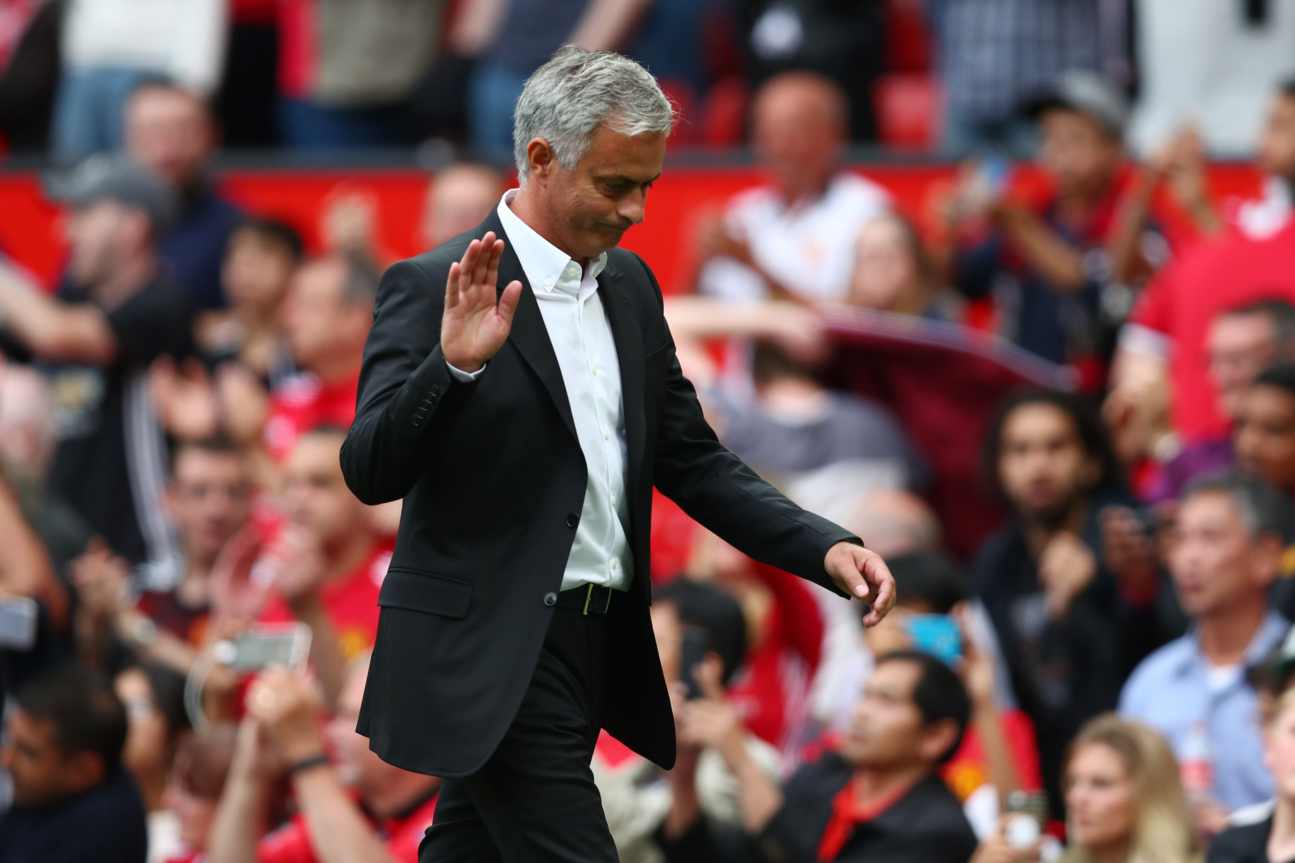 Jose Mourinho explains why English teams falter in the Champions League