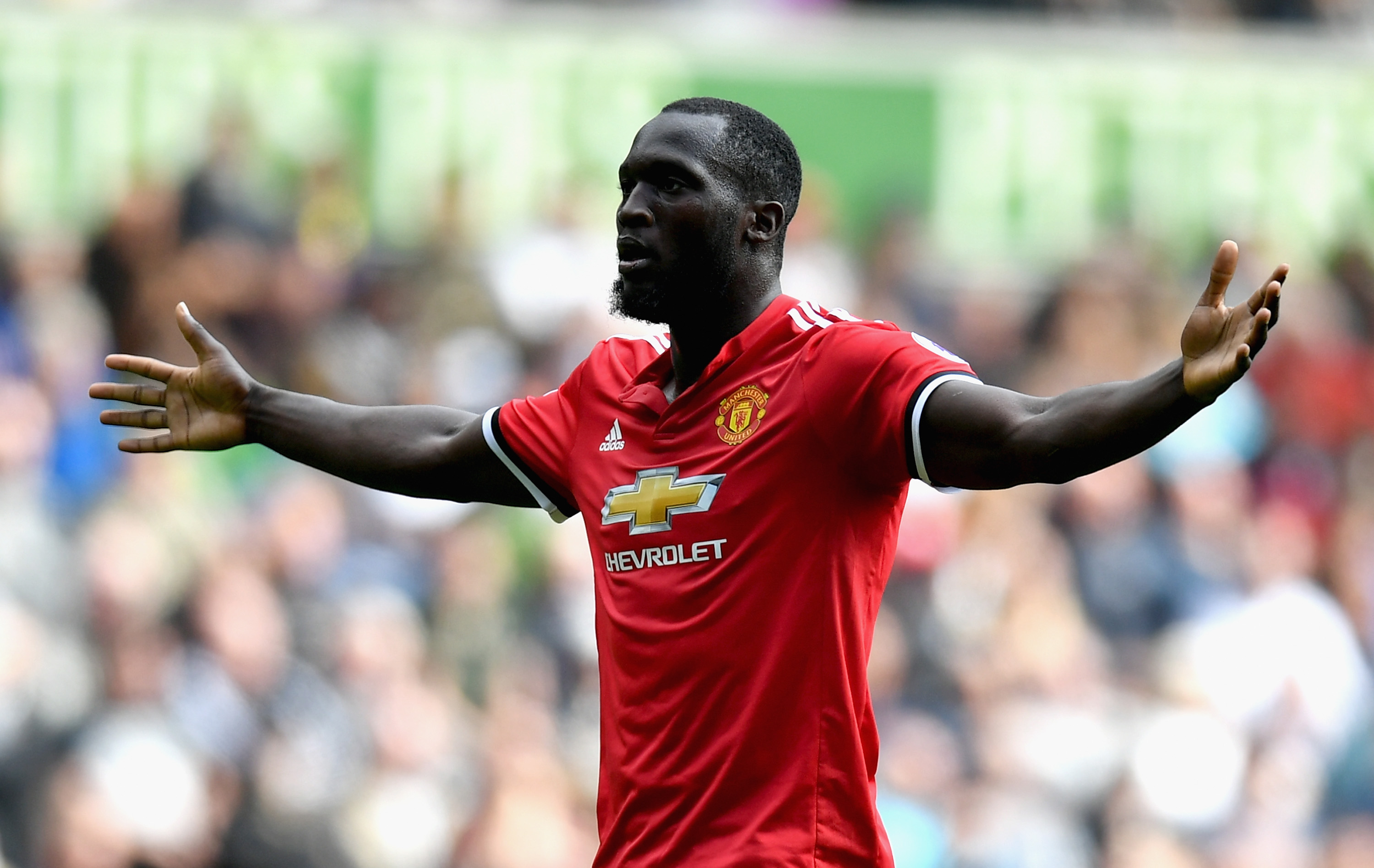 Koeman: Replacing Lukaku Is A Big Ask