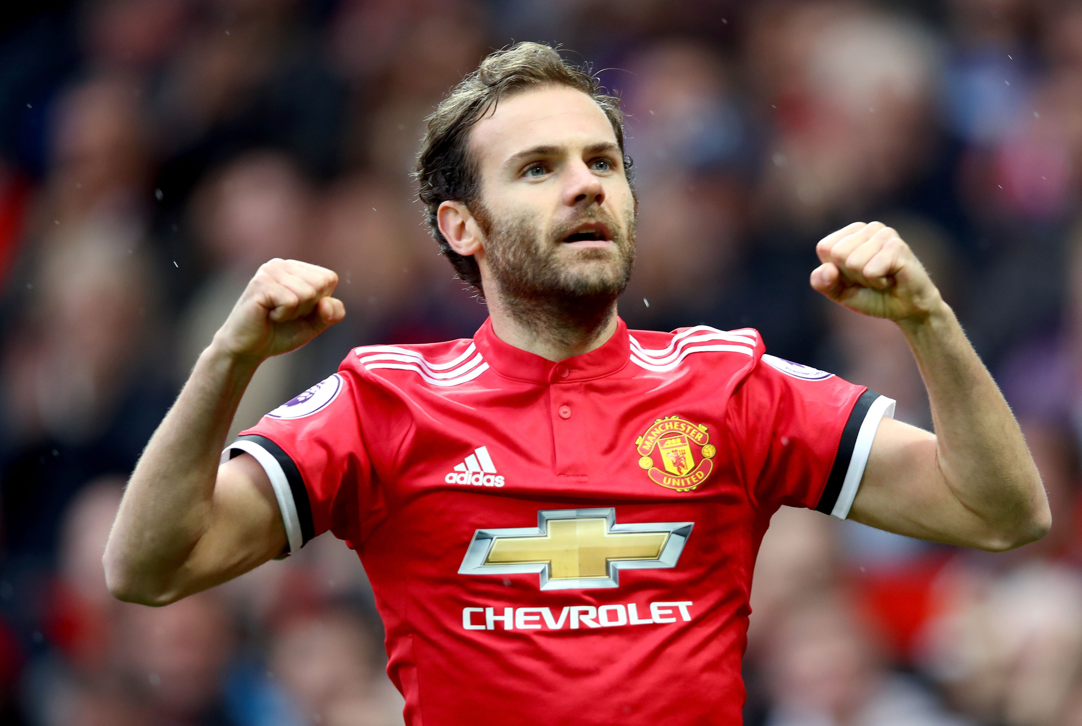 Juan Mata: Why Manchester United Need To Keep Hold Of The