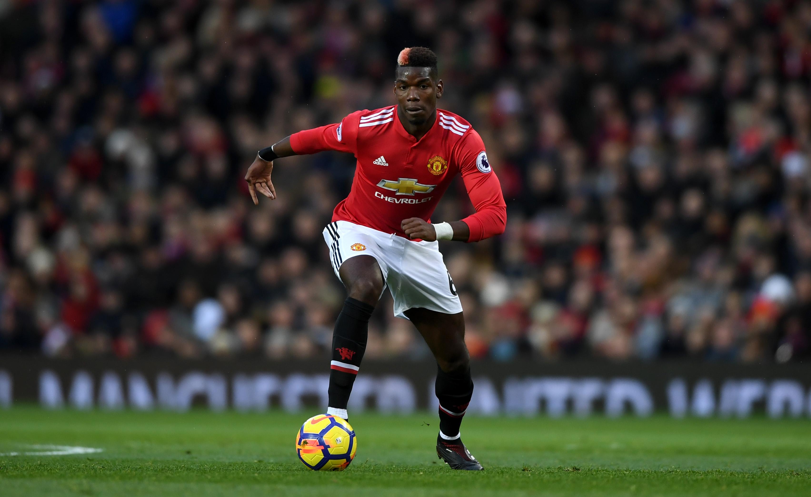 Manchester United: Paul Pogba Massive Miss Against