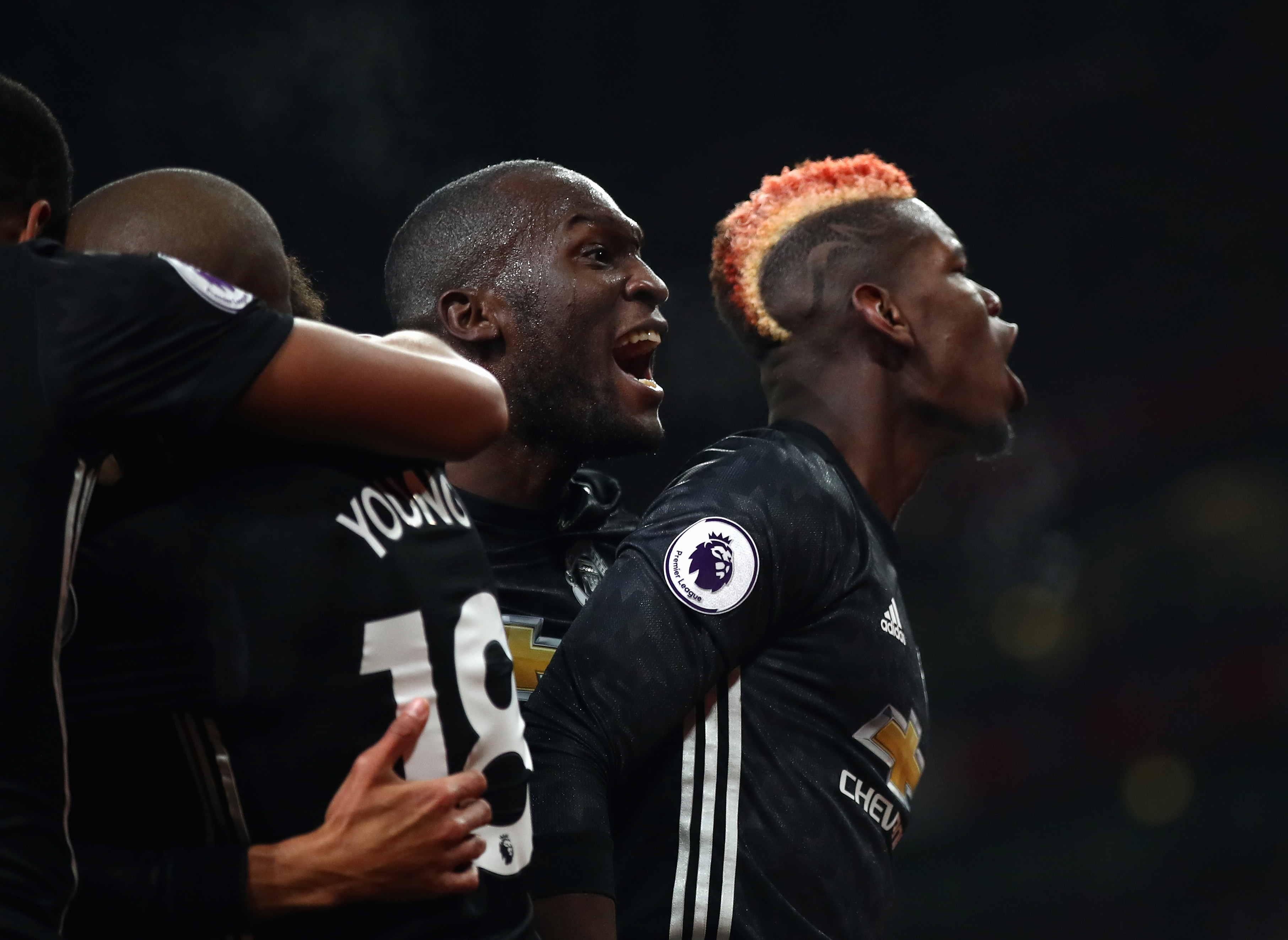 Manchester United vs Manchester City: Why I want Pogba to play - Guardiola